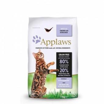 Applaws Cat Hühnchen mit Ente