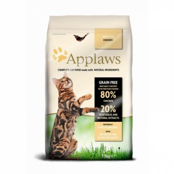 Applaws Cat mit Hühnchen