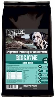 Black Canyon Hund Biscayne Lachs & Huhn