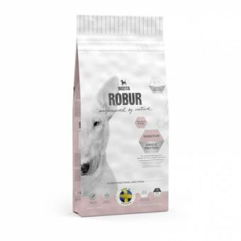 Bozita Robur Sensitive Single-Protein Lachs 2x 12,5 kg | Vorteilspack