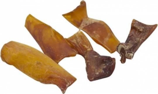 Classic Dog Snack Rinderkopfhaut 500 g