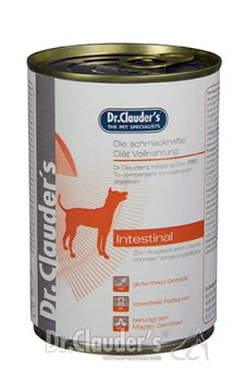 Dr. Clauders Dog Dose Diät IRD Intestinal