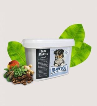 Happy Dog Baby Starter 2x 4 kg | Vorteilspack