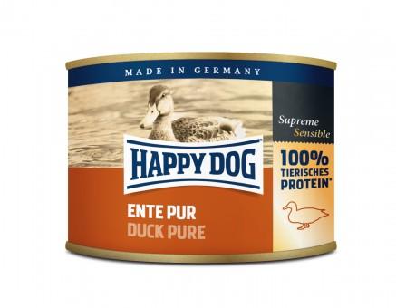 Happy Dog Dose Ente Pur