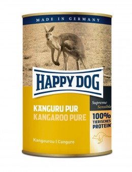 Happy Dog Dose Känguru Pur