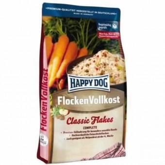 Happy Dog Flocken Vollkost 2x 10 kg   Vorteilspack