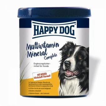 Happy Dog Multivitamin Mineral 2x 1 kg