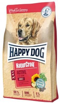 Happy Dog Premium NaturCroq Active
