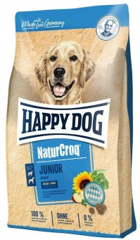 Happy Dog Premium NaturCroq Junior