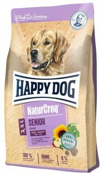 Happy Dog Premium NaturCroq Senior