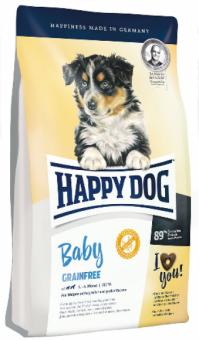 Happy Dog Supreme Young Baby getreidefrei