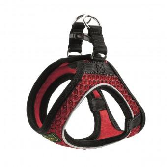 Hunter Hunde-Geschirr Hilo Comfort rot   XS