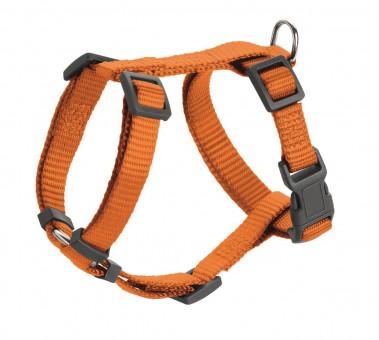 Hunter Hunde-Geschirr London VarioRapid orange | XXS-XS
