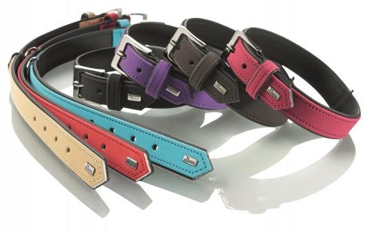 Hunter Hunde-Halsband Softie