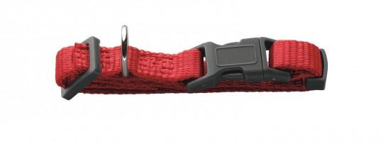 Hunter Hunde-Halsung London ohne Zugentlastung | rot | S