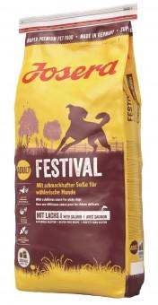 Josera Hund Festival