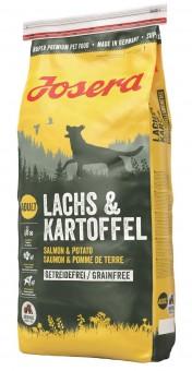Josera Hund Lachs & Kartoffel