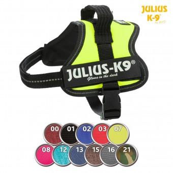 Julius-K9® Powergeschirr Baby & Mini