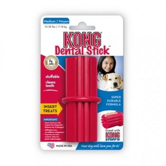KONG® DENTAL STICK L – 12cm | 3 Stück