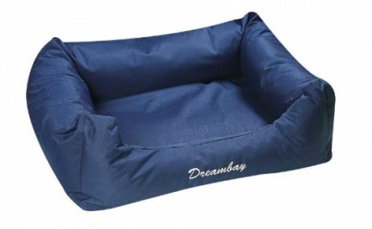 Karlie Hundebett Dreambay | blau | 80x67x22 cm