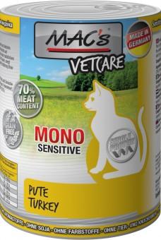 MAC's Cat Monoprotein Sensitive Pute