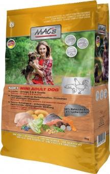 MAC´s Dog Soft Mini Huhn