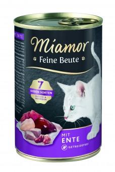 Miamor Feine Beute Ente 12x 400g