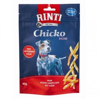 Rinti Extra Chicko Mini Huhn & Käse 24x 80g