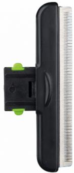 Trixie 4 Stück Ersatzkopf für Carding-Striegel, 11x15 cm | Vorteilspack