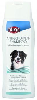 Trixie Anti-Schuppen-Shampoo für Hunde