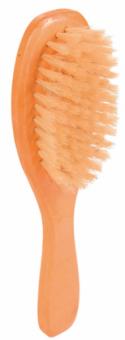 Trixie Bürste | Naturborsten 5x18 cm | 1 Stück