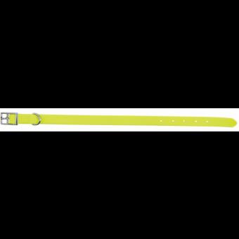 Trixie Easy Life Halsband | neongelb S: 27-35 cm/17 mm