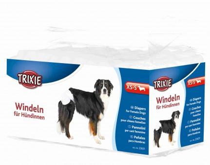 Trixie Hundewindel für Hündinnen