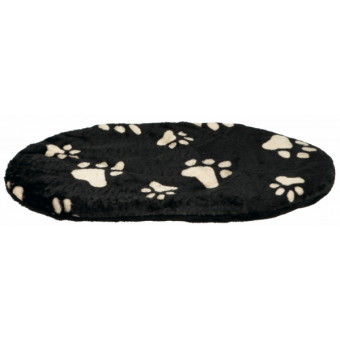 Trixie Kissen Joey | schwarz 86 × 56 cm