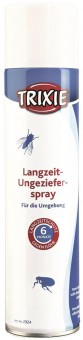 Trixie Langzeit-Ungeziefer-Spray 6x 400 ml | Vorteilspack