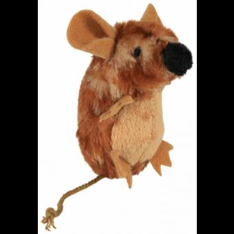Trixie Maus, Plüsch 8 cm