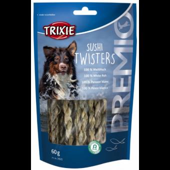 Trixie PREMIO Sushi Twisters 16 x 60 g | Vorteilspack