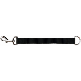 Trixie Ruckdämpfer   schwarz L-XL: 35 cm/25 mm