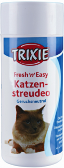 Trixie Simple'n'Clean Katzenstreudeo, geruchsneutral 200 g