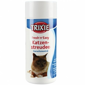 Trixie Simple'n'Clean Katzenstreudeo geruchsneutral 6 x 200g