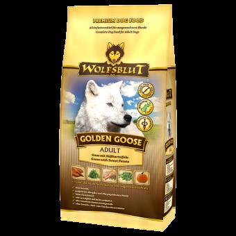 Wolfsblut Golden Goose 2 kg