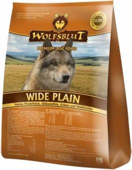 Wolfsblut Wide Plain Adult 2kg