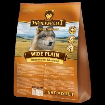 Wolfsblut Wide Plain light 500 g