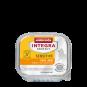 Animonda Cat Integra Protect Sensitive Pute & Reis, Größe: 32x 100 g