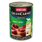 Animonda Dog GranCarno Adult Rind & Wild, Größe: 36x 400 g