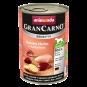 Animonda Dog GranCarno Sensitiv Huhn + Kartoffel, Größe: 30x 400 g