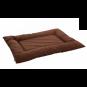 Hunter Hunde-Bett Gent, Farbe: braun