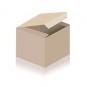 Hunter Hunde-Halsband Neopren Reflect, Farbe: rot-schwarz