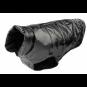 Hunter Hunde-Mantel Tampere, Farbe: schwarz