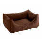 Hunter Hunde-Sofa Gent, Farbe: braun